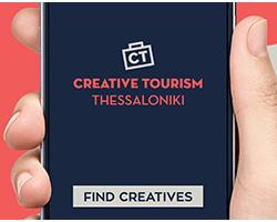 CreativeTourism app