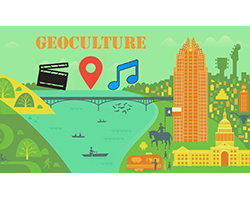 GeoCulture app