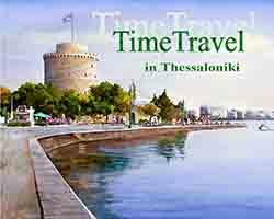 TimeTravel app