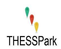 THESSPark app